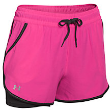 Buy Under Armour 2X Rally Shorts Online at johnlewis.com