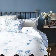 Buy Emma Bridgewater Swallows Bedding Online at johnlewis.com