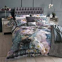 Buy Ted Baker Tile Floral Bedding Online at johnlewis.com