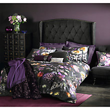 Buy Ted Baker Shadow Floral Bedding Online at johnlewis.com