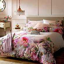 Buy Ted Baker Pure Peony Bedding Online at johnlewis.com