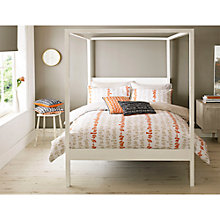 Buy Lotta Jansdotter Kita Bedding Online at johnlewis.com