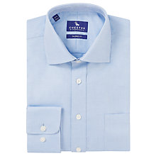 Buy Chester by Chester Barrie Twill Tailored Shirt Online at johnlewis.com