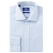 Buy Chester by Chester Barrie Carlton Semi Plain Shirt Online at johnlewis.com
