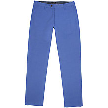 Buy Ted Baker Tintega Cotton Chinos Online at johnlewis.com
