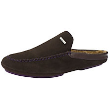 Buy Ted Baker Parkor Mule Slippers Online at johnlewis.com
