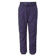 Buy John Lewis Boys' Bedford Joggers Online at johnlewis.com