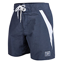 "Buy Speedo Retro Leisure 16"" Swim Shorts Online at johnlewis.com"