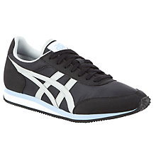 Buy Asics Sakurada Women's Trainers, Black Online at johnlewis.com