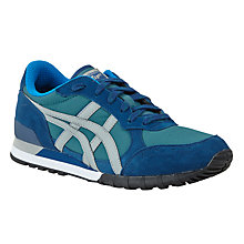 Buy Onitsuka Tiger Colorado Eighty-Five Men's Trainers, Blue Online at johnlewis.com