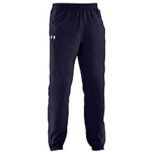 Buy Under Armour Powerhouse Training Trousers, Navy Online at johnlewis.com