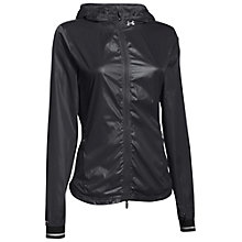 Buy Under Armour Storm Layered Up Jacket, Black Online at johnlewis.com