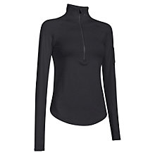Buy Under Armour Fly Fast Half-Zip Running Top Online at johnlewis.com