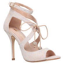 Buy Miss KG Fleur High Heel Sandals Online at johnlewis.com
