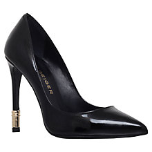 Buy Kurt Geiger Canonbury Court Shoes Online at johnlewis.com