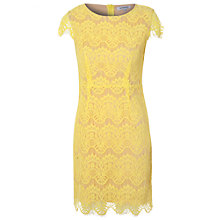 Buy True Decadence Scallop Lace Dress Online at johnlewis.com