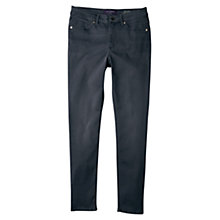 Buy Violeta by Mango Super Slim Fit Alexander Jeans, Open Grey Online at johnlewis.com