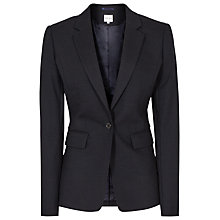 Buy Reiss Era Tailored Jacket, Midnight Online at johnlewis.com