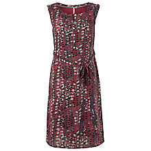 Buy White Stuff Ceramic Dress, Pink Online at johnlewis.com