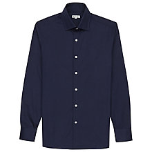 Buy Reiss Columbus Point Collar Shirt Online at johnlewis.com