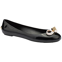 Buy Ted Baker Jiro Ballerina Pumps Online at johnlewis.com