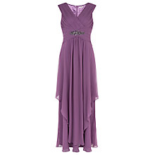 Buy Kaliko Embellished Maxi Dress Online at johnlewis.com
