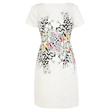 Buy Coast Davvi Print Dress, Multi Online at johnlewis.com