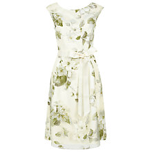 Buy Kaliko Floral Burnout Prom Dress,  Multi Online at johnlewis.com