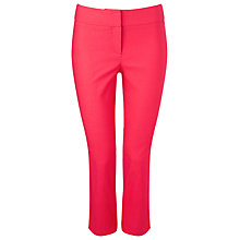 Buy Phase Eight Betty Crop Trousers Online at johnlewis.com