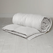 Buy John Lewis Hungarian Goose Down Duvets, 10.5 Tog Online at johnlewis.com