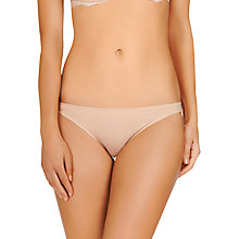 Buy Stella McCartney Smooth And Lace Bikini Briefs Online at johnlewis.com