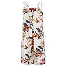 Buy Warehouse Summer Floral Cami Dress Online at johnlewis.com