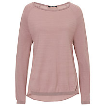 Buy Betty Barclay Knit and Chiffon Top Online at johnlewis.com