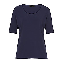 Buy Betty Barclay Short Sleeved Basic T-Shirt Online at johnlewis.com