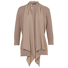 Buy Betty Barclay Long Cardigan, Melange Online at johnlewis.com