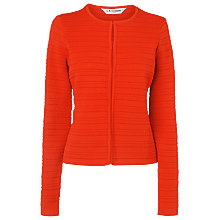 Buy L.K. Bennett Lupita Knit Cardigan Online at johnlewis.com
