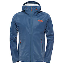 Buy The North Face FuseForm Dot Waterproof Jacket Online at johnlewis.com