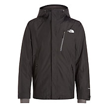 Buy The North Face Descendit Waterproof Men's Jacket Online at johnlewis.com