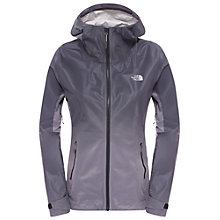 Buy The North Face Fuseform Dot Waterproof Women's Jacket, Black Online at johnlewis.com