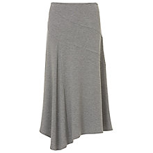 Buy Betty Barclay Long Panelled Skirt, Grey Online at johnlewis.com