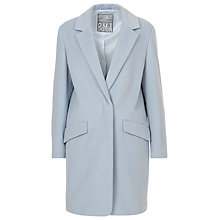 Buy Betty Barclay Tailored Coat, Light Blue Online at johnlewis.com