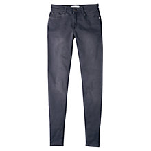Buy Mango Skinny Elektra Jeans Online at johnlewis.com