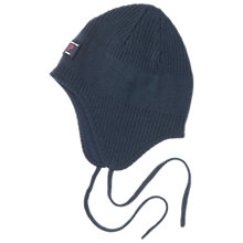 Buy Polarn O. Pyret Baby Ribbed Hat Online at johnlewis.com