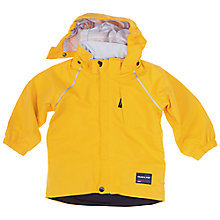 Buy Polarn O. Pyret Baby Shell Jacket Online at johnlewis.com