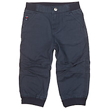 Buy Polarn O. Pyret Baby Cargo Trousers Online at johnlewis.com