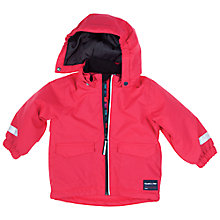 Buy Polarn O. Pyret Baby's Padded Coat Online at johnlewis.com