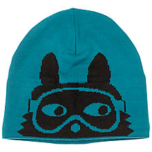 Buy Polarn O. Pyret Children's Beanie Hat Online at johnlewis.com