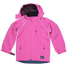 Buy Polarn O. Pyret Children's Shell Jacket Online at johnlewis.com
