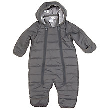 Buy Polarn O. Pyret Baby's Quilted Overall Online at johnlewis.com