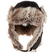 Buy Polarn O. Pyret Children's Winter Hat Online at johnlewis.com